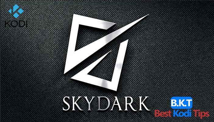 How to Install Skydarks Build on Kodi