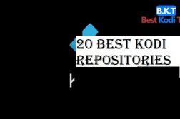 Best-Kodi-Repositories
