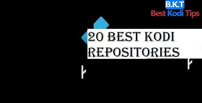 Best-Kodi-Repositories