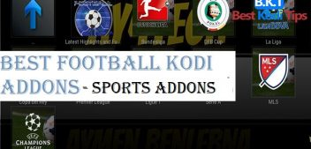 List of Best Kodi Football Addons for December 2018