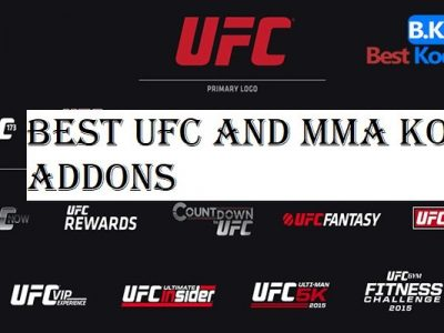Best-UFC-and-MMA-Kodi-Addons