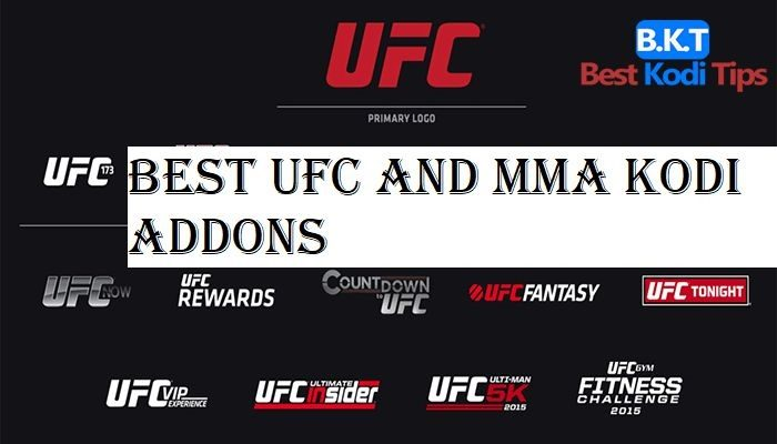 Best-UFC-and-MMA-Kodi-Addons