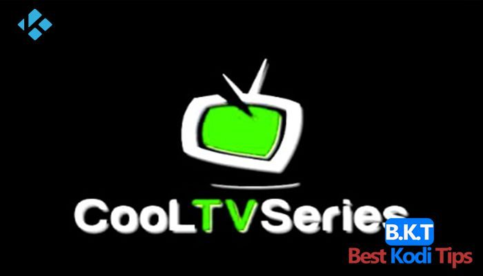 How To Install Cool TV Series Addon