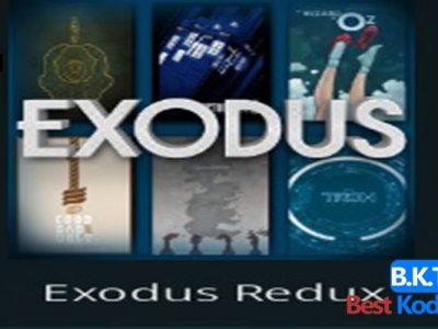 How To Install Exodus Redux Kodi Addon