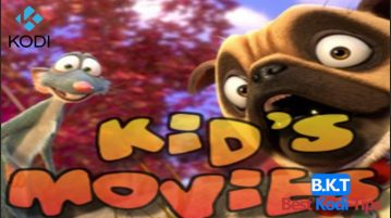 How To Install Kids Movies Kodi Addon