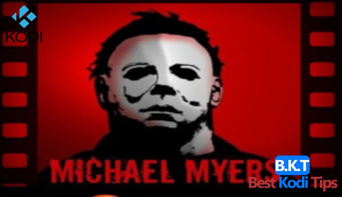 How To Install Michael Myers Kodi Addon