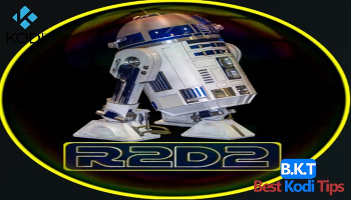 How To Install R2D2 Addon