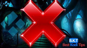 How to Install Gen X Kodi Addon