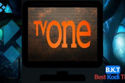 How to Install TVONE 1111 addon on Kodi