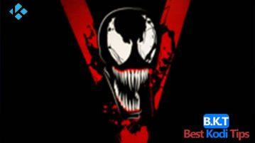 How to Install Venom on Kodi