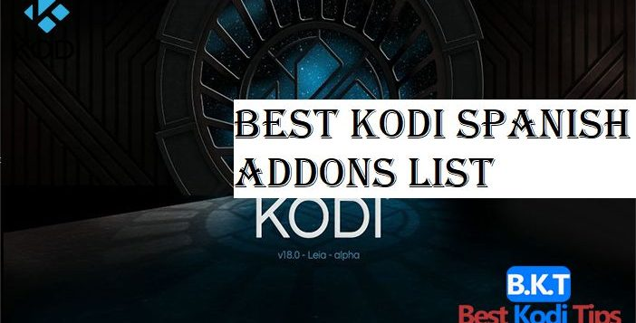 best 3d and 4k addons list
