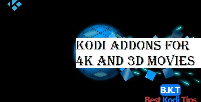 best kodi spanish addons list