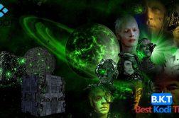 Borg addon bestkoditips