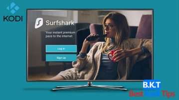 Review on SurfShark VPN