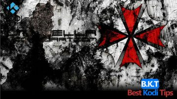How to Install Red Queen Kodi Addon