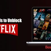5 Best VPNs to Unblock Netflix in USUKAustralia bestkoditips