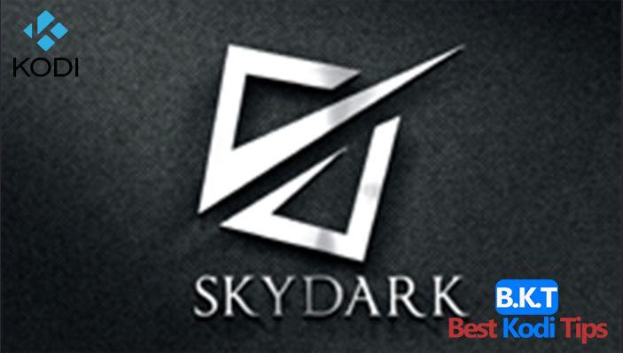 How to Install Skydarks Build on Kodi 18 Leia