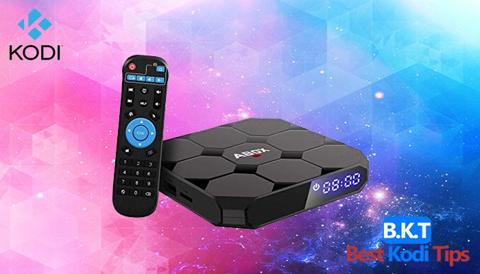 best kodi boxes by bestkoditips8