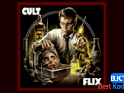 How to Install Cult Flix on Kodi