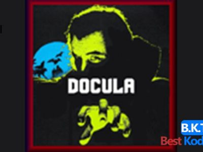 How to Install Docula on Kodi