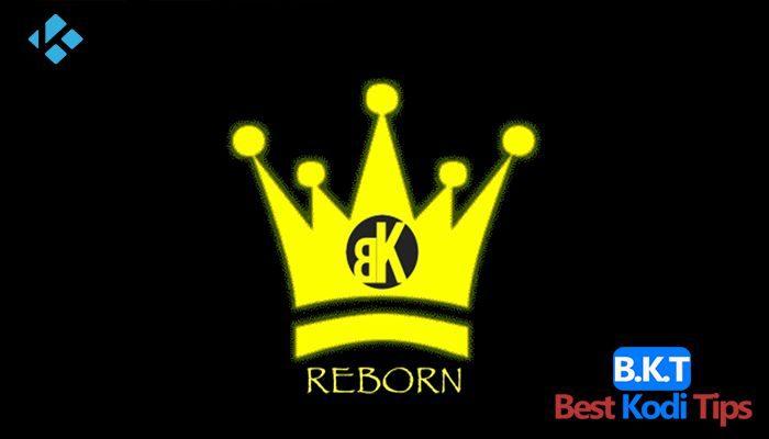 Boxset Kings Reborn by bestkoditips