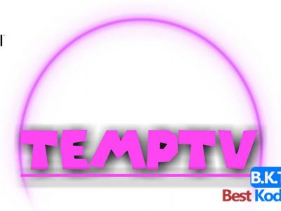 Temptv by bestkoditips