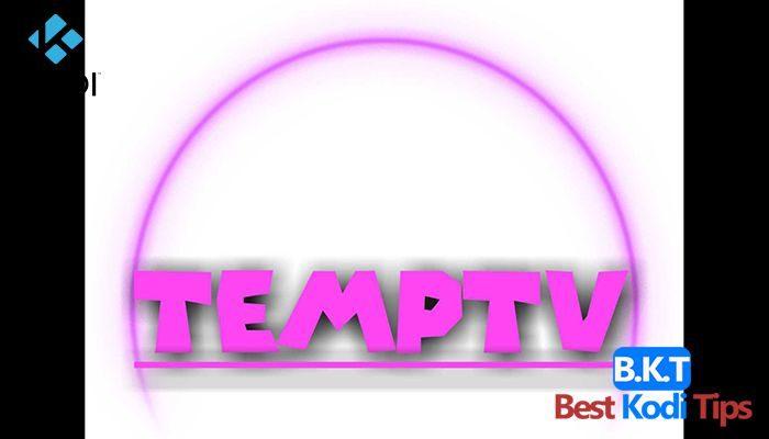 Temptv by bestkoditips