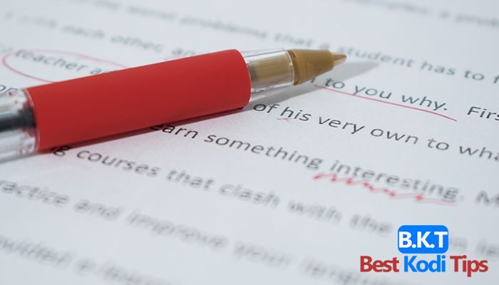 Top 5 Grammar Checker Apps for Your Writing