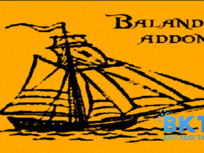 How to Install Balandro Spanish Kodi addon