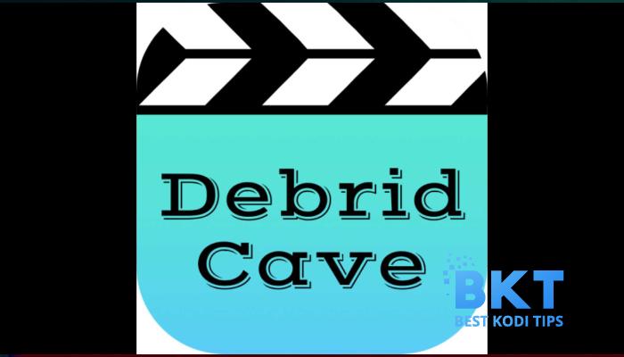 How to Install Debrid Cave Addon on Kodi