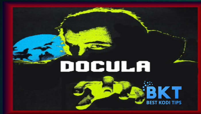 How to Install Docula Documentary Addon on Kodi
