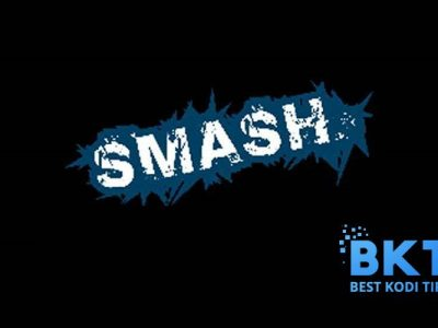 How To Install Smash Repository On Kodi