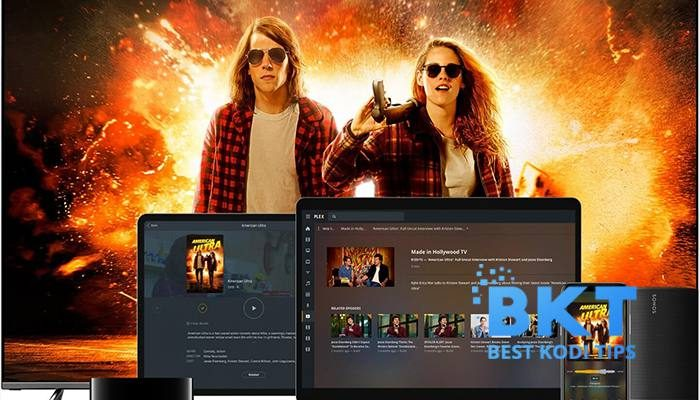 Plex Launches Movies & TV Streaming Service In in 200+ Countries