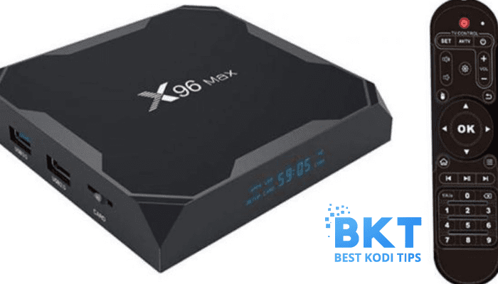 A Brieft Review on X96 Max Android TV Box - Features Explained