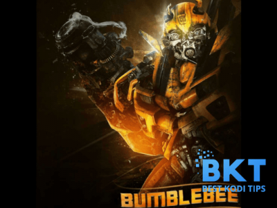 How to Install Bumblebee Addon on Kodi