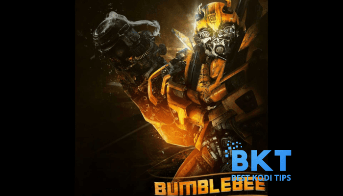 How to Install Bumblebee Addon on Kodi