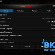 How to Install Smaug Addon on Kodi