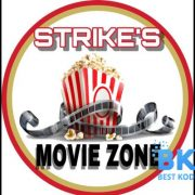 How to install Strikes Movie Zone bestkoditips.com
