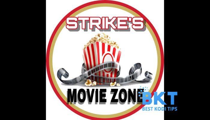 How to install Strikes Movie Zone bestkoditips.com