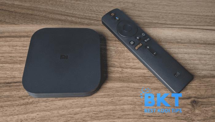 Xiaomi Mi Box S Kodi Box Review by BestKodiTips