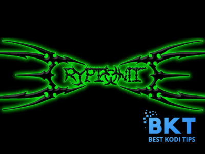 How to Install Cryptonite Kodi Addon