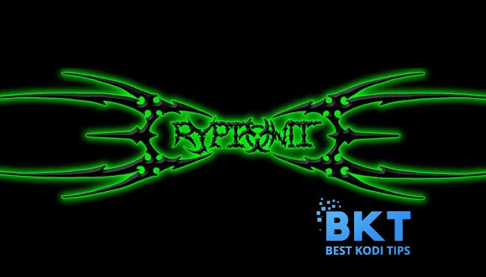 How to Install Cryptonite Kodi Addon