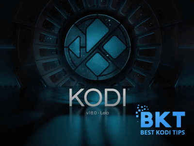 How to Update Kodi 18 on Firestick & Fire TV Cube