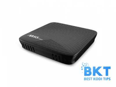 Mecool M8s Pro 3GB Kodi Box Review