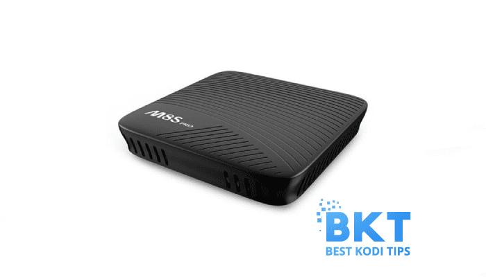 Mecool M8s Pro 3GB Kodi Box Review