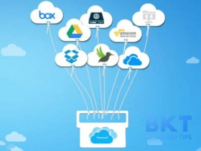 How to Manage Your Important Files on Cloud using MultCloud