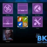 How to Install Chucky Video on Kodi