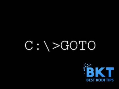 How to Install GOTO addon on Kodi