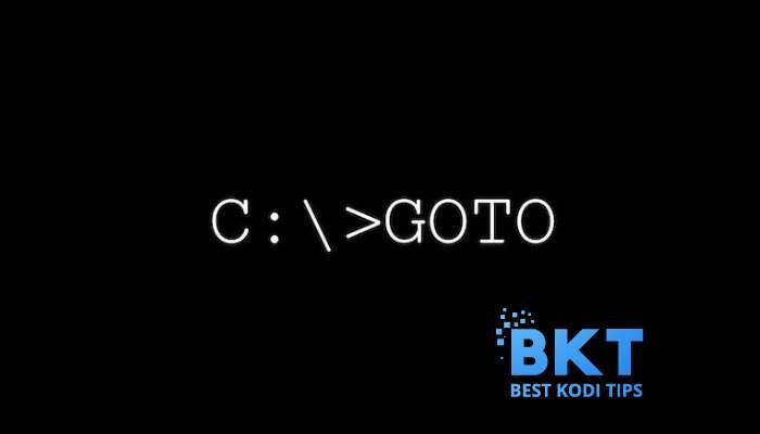How to Install GOTO addon on Kodi