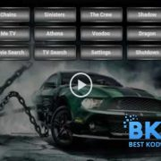 How to Install Chains Builds on Kodi